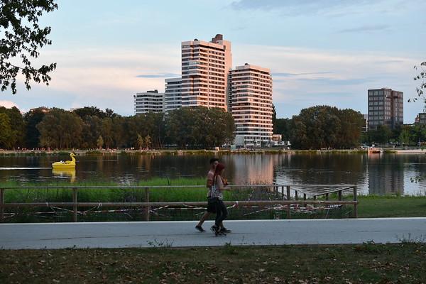 Rundgang Wöhrder See