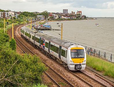 London, Tilbury & Southend incl Southend Pier Railway