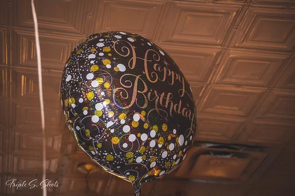 Napiera 17 Birthday Party