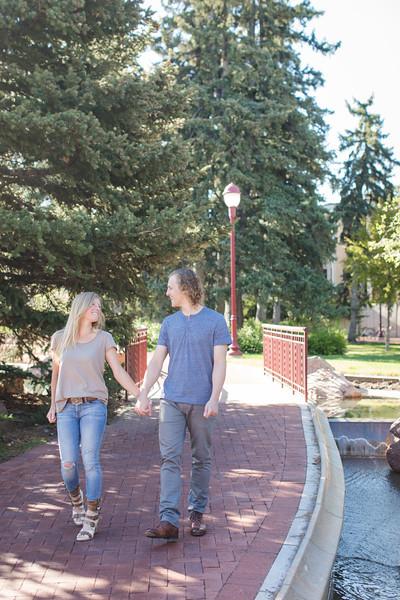 Yeash Couple in Denver