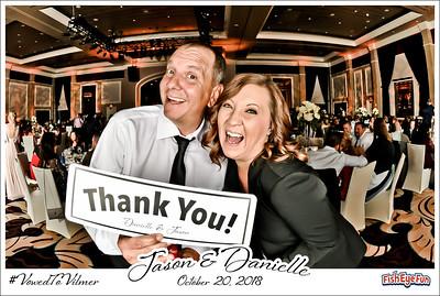 10/20/18 - Danielle & Jason