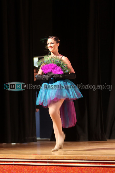 Dance Recital 2012 Action Shots