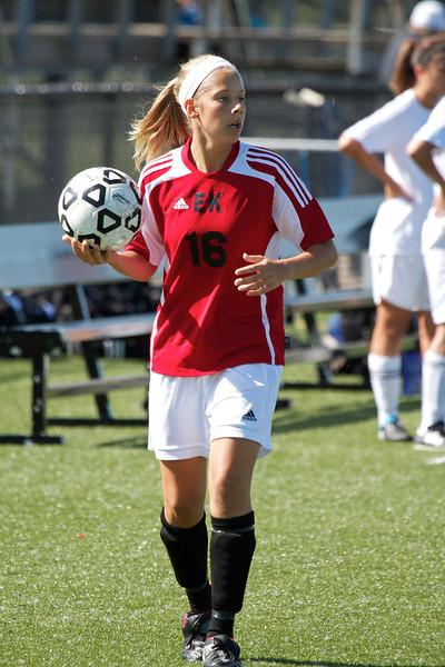 2010, June 1 vs, West Ottawa Regional Game