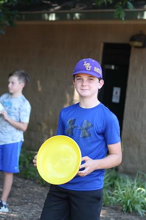 Summer Camps - Week 6: July 27 - 31