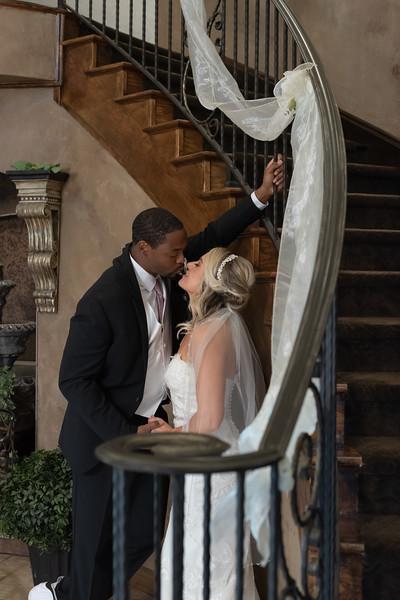 The Wedding of Rachel & Maurice