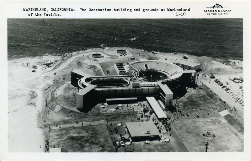 Marineland Oceanarium