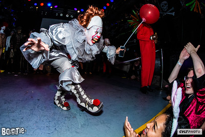 Bootie:  28 Oct 2019: Booootie Halloween (guest photographer: CVLT)