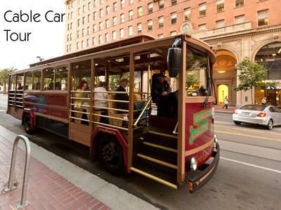 Cable Car Tour
