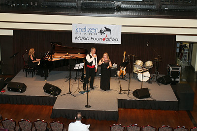 2014 Kretzer Piano Physicians Talent Showcase