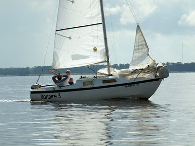 Michelob Ultra Regatta 31 Aug 2014