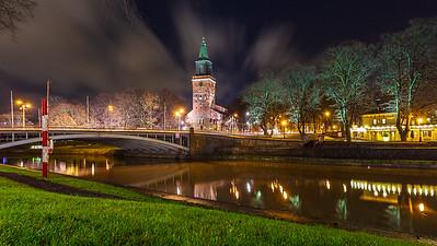 2013, Turku
