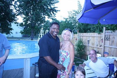 20090814 Ramon's Back Yard Party