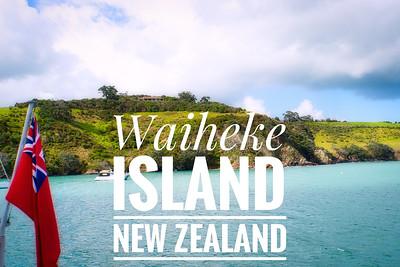 2018-02-02 - Waiheke