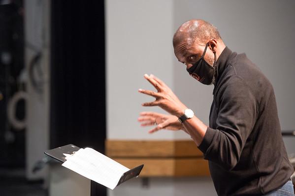 10/13/20 BSCene: Jazz Ensemble Class Rehearsal