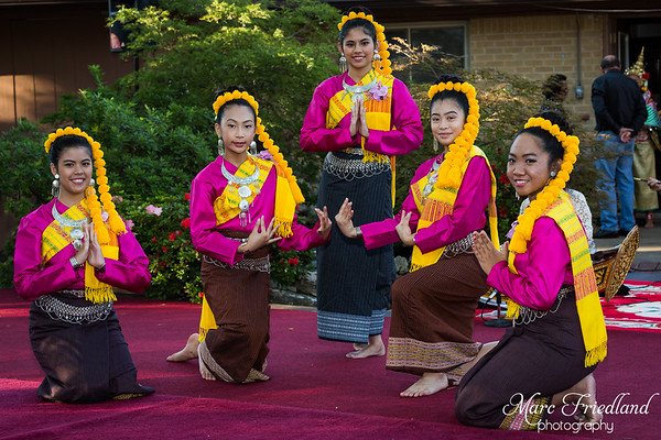 InspirASIAN DFW-Thai Lao Cultural Night