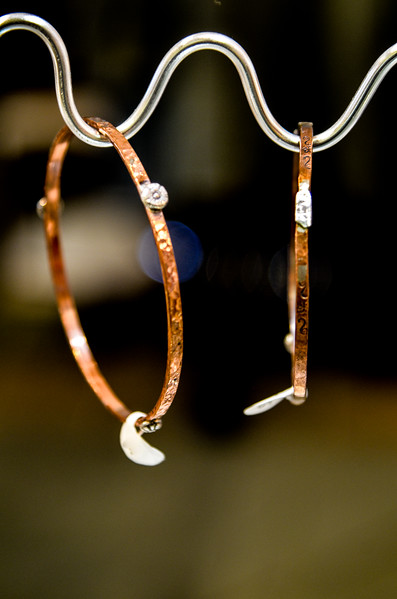 Metal Bracelets  Vertical 1
