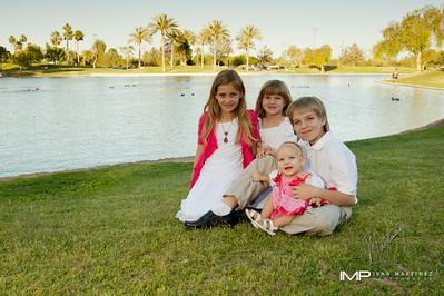 Dawson_Family