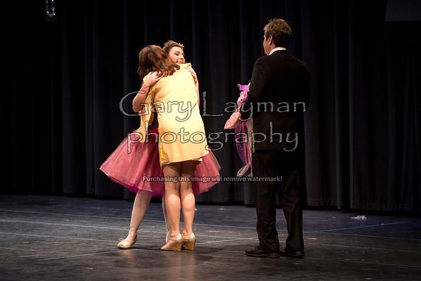 Dance Recital at ICC 5-4-13