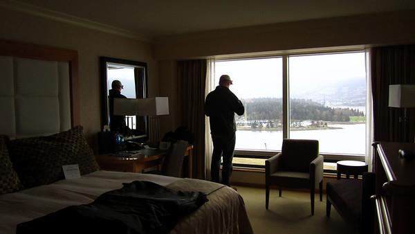 Vancouver Mutual of Omaha 4/2011