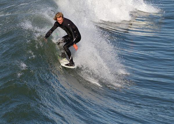 Huntington Beach 1-28-2012