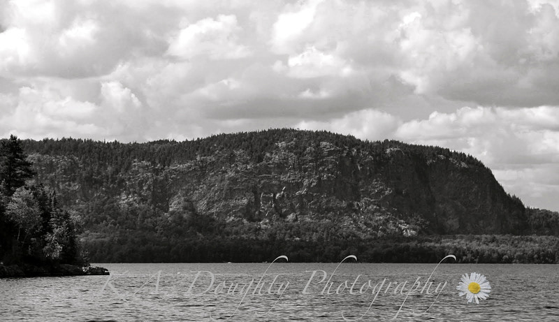 Mt. Kineo, Rockwood
