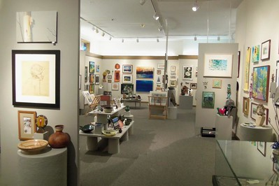 Gift Gallery 2013