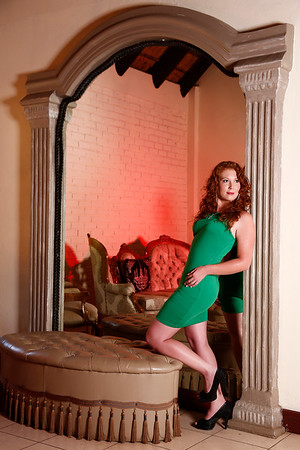 Luscious Ladies - Tanya Roux