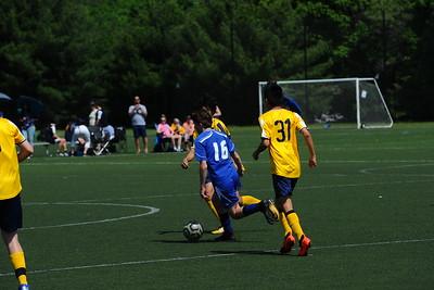 Needham Tournament Final 5/27/19