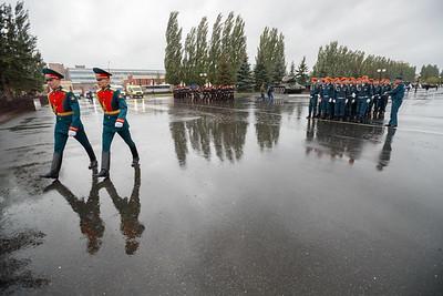 16.09.19 Военно-патриотический марафон (Владимир Васильев)