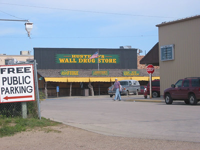 South Dakota 2003