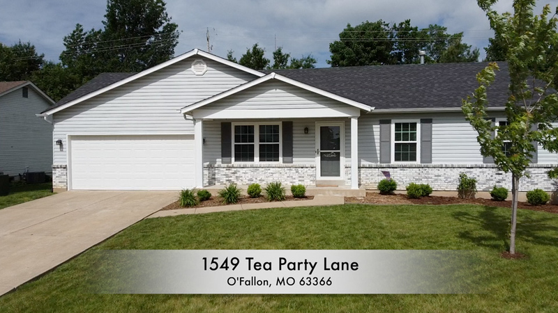 1549 Tea Party Lane