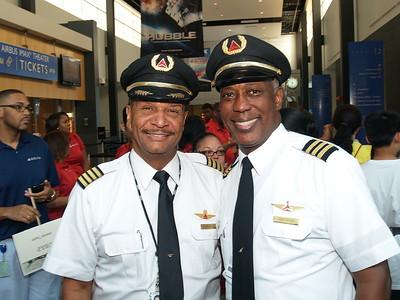 "Organization of Black Airline Pilots, (OBAP) ""14th Annual Dream Flight"""
