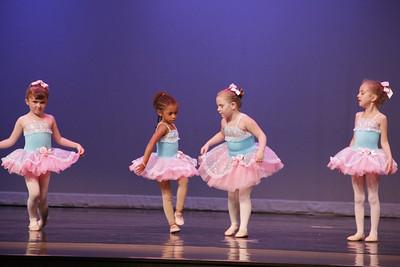 Cecil Dance Center 2014