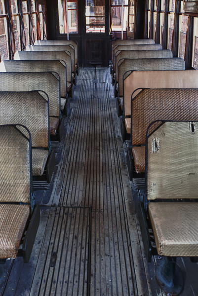 Open Seating