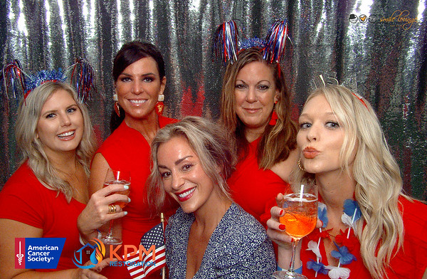 ACS - Red, White & Blue Party