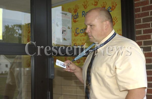08-28-13 NEWS Ayersville security