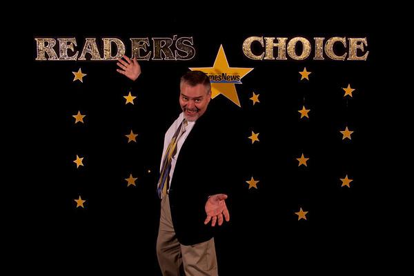 2013 Readers Choice Award