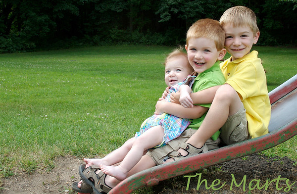 The Mart Kids
