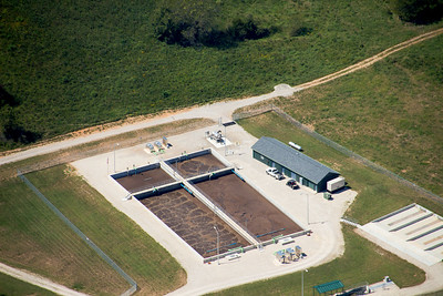 St Roberts WWTP