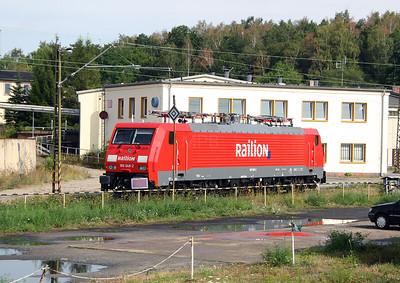 DB Class 189