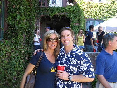Cal vs. Tennessee, Sept 1, 2007