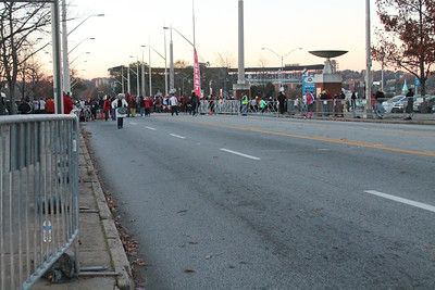 Atlanta Half Marathon