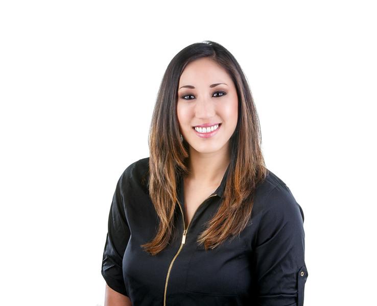 Kristin Wong