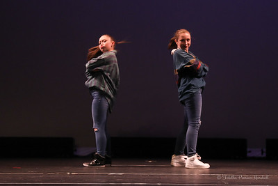 2018 A&E Dance Recital