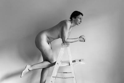 Modeling w/ Rick Poston