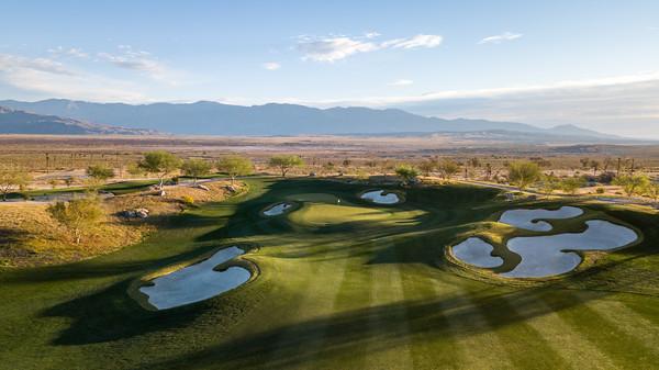 Rams Hill Golf Club