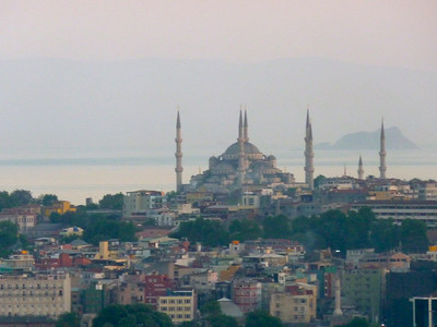 2010 -  Turkey