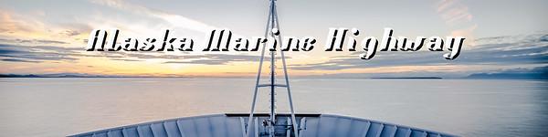 Alaska Marine Highway Gallery