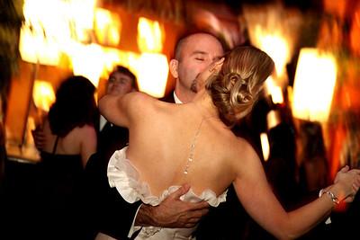 Stephanie & David
