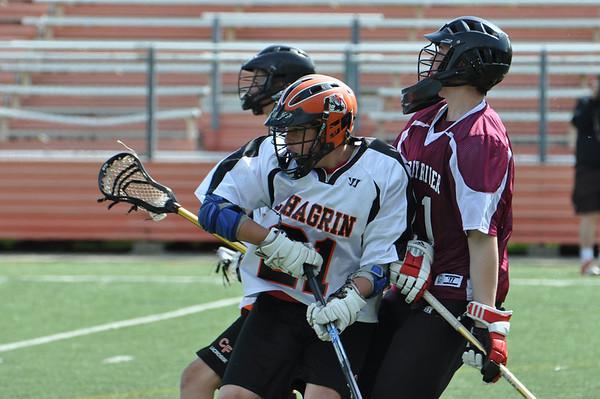 Chagin 8th 2012 v. River